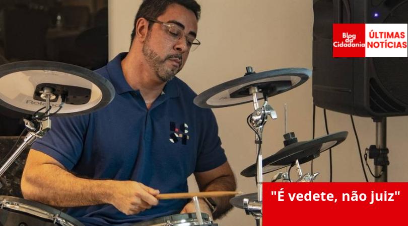 Ana Branco / Agência O Globo