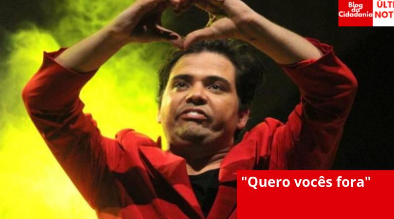 Franklin de Freitas / Divulgação