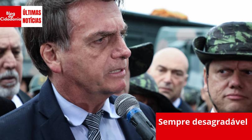 Clauber Cleber Caetano/PR