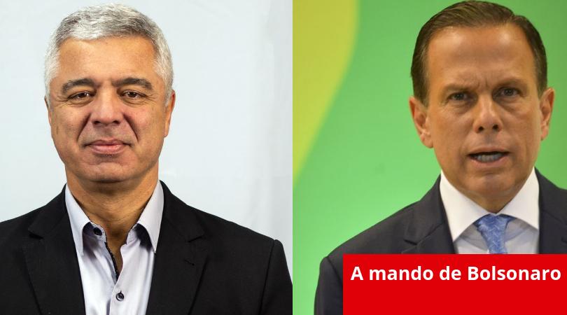 PSL/Agência Brasil