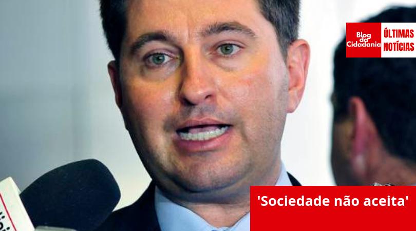 Luís Macedo/Câmara dos Deputados