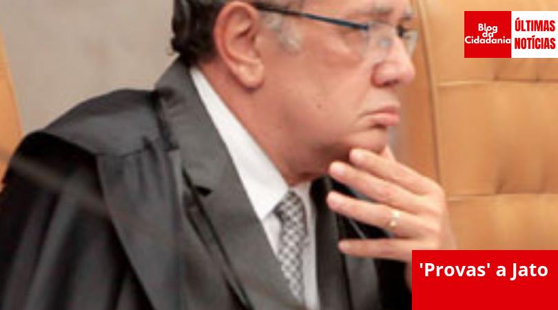 Dorivan Marinho/SCO/STF