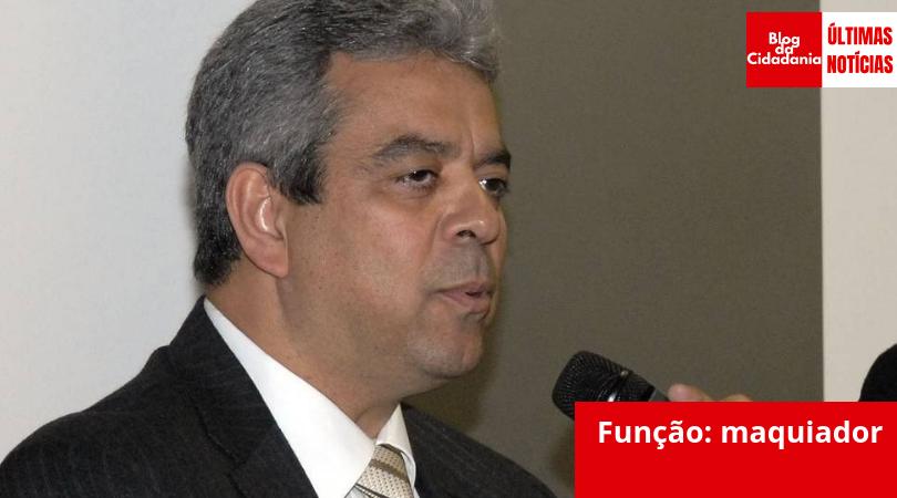 Miguel Ângelo/CNI