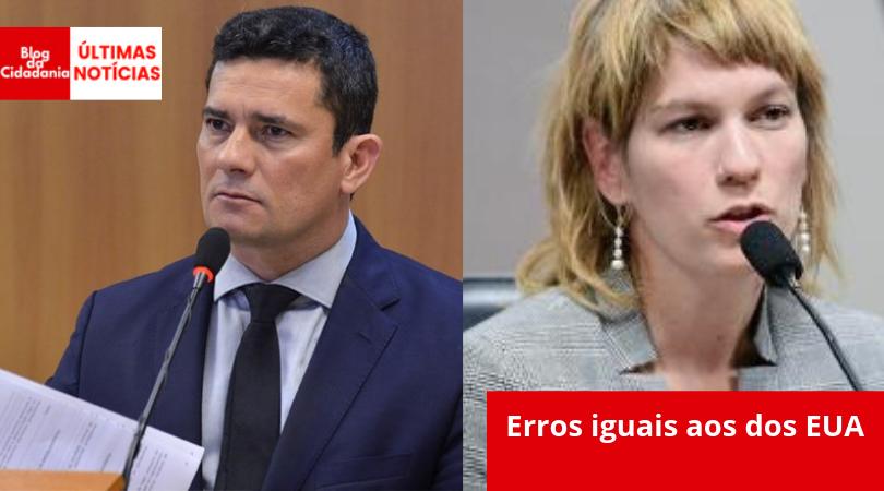 Isaac Amorim/MJSP;  Pedro França/Agência Senado