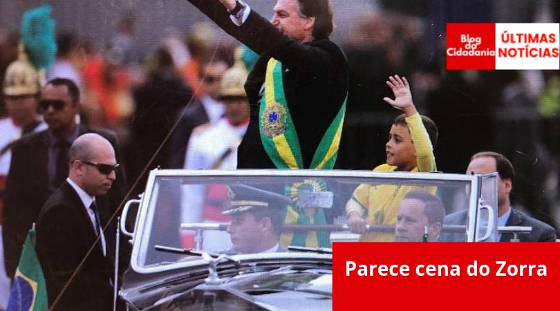 Daniel Marrenco/O Globo