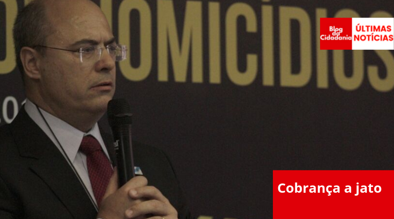 Cléber Mendes / Agência O DIA