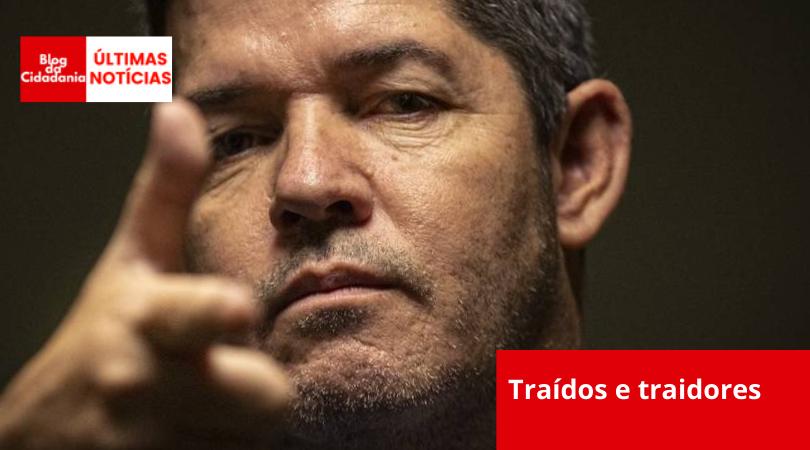 Daniel Marenco / Agência O Globo