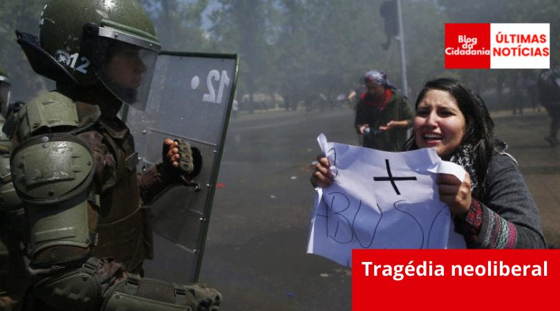 PABLO VERA/AFP/JC