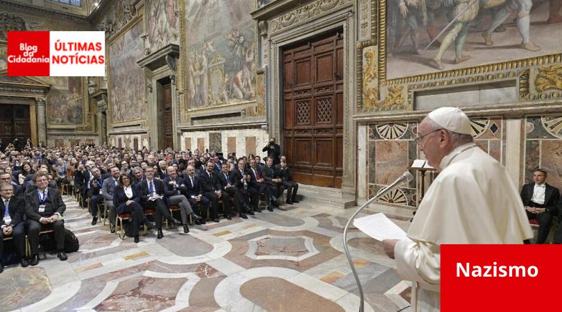 Divulgação/Vatican News